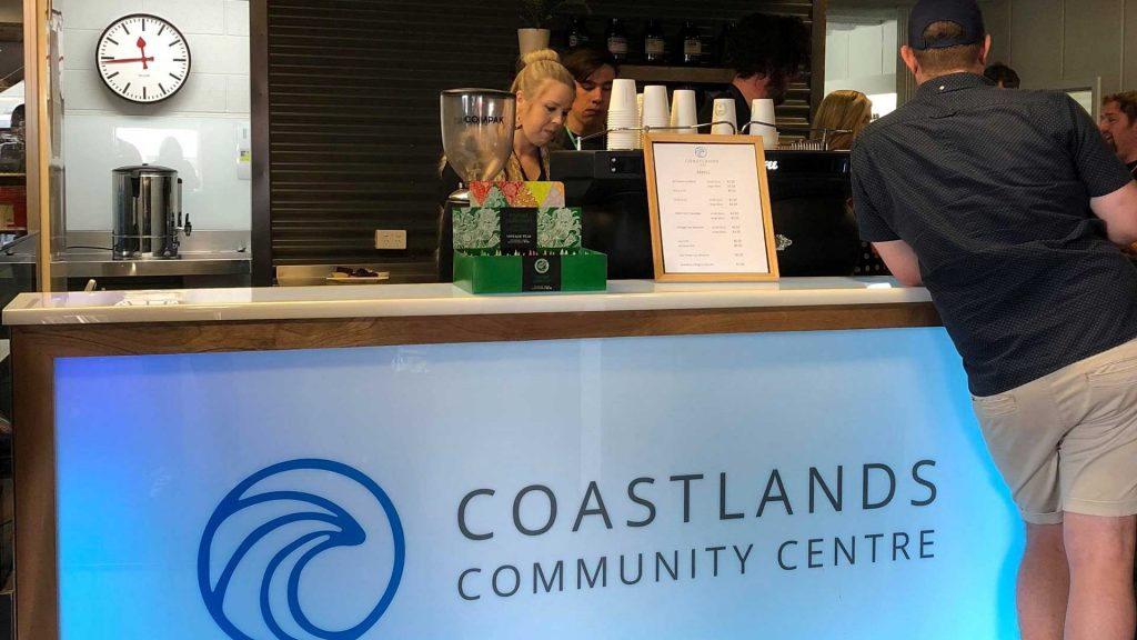 Coastlands Cafe | 528-530 Brighton Rd, Brighton SA 5048