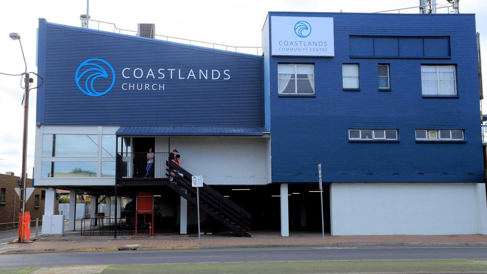Coastlands Church Brighton South Australia | 528-530 Brighton Rd, Brighton SA 5048